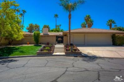 72855 Ambrosia Street, Palm Desert, CA 92260 - #: 218026448