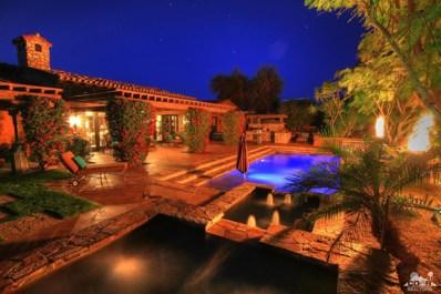 85 Royal Saint Georges Way, Rancho Mirage, CA 92270 - #: 218026722