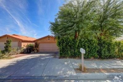 66403 3rd Street, Desert Hot Springs, CA 92240 - #: 218026790