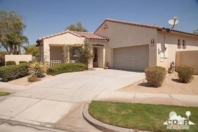 79655 Desert Willow Street, La Quinta, CA 92253 - #: 218027078