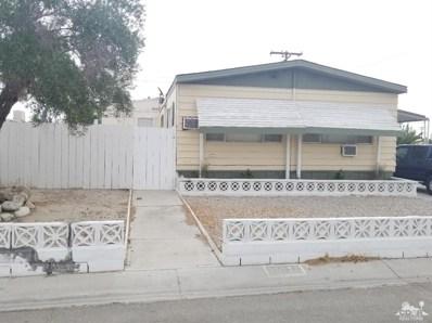 32228 Wells Fargo Road, Thousand Palms, CA 92276 - #: 218027388