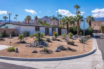 37471 Melrose Drive, Cathedral City, CA 92234 - #: 218027762