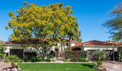 380 Loch Lomond Road, Rancho Mirage, CA 92270 - #: 218027772