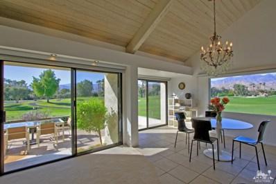 34991 Mission Hills Drive Drive, Rancho Mirage, CA 92270 - #: 218028052
