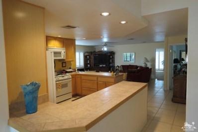 39531 Hidden Water Place, Palm Desert, CA 92260 - #: 218028458