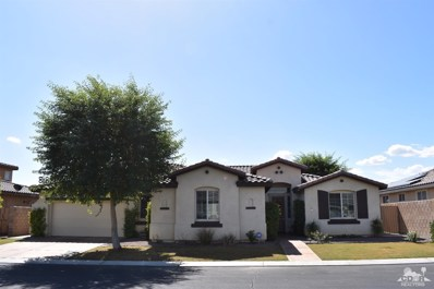 83331 Skyline Trail Road, Indio, CA 92203 - #: 218028552