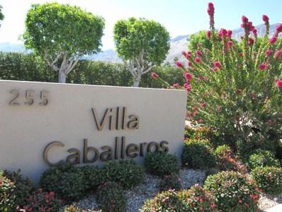 255 S Avenida Caballeros UNIT 310, Palm Springs, CA 92262 - #: 218028628