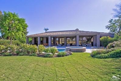 37425 Los Reyes Drive, Rancho Mirage, CA 92270 - #: 218028784