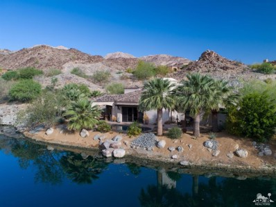 48373 Old Stone Trail, Palm Desert, CA 92260 - #: 218029016