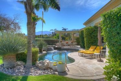 8 Via Verde, Rancho Mirage, CA 92270 - #: 218029096