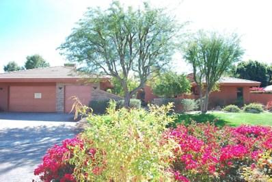 50455 Via Puente, La Quinta, CA 92253 - #: 218029296