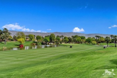 550 Gold Canyon Drive, Palm Desert, CA 92211 - #: 218029332