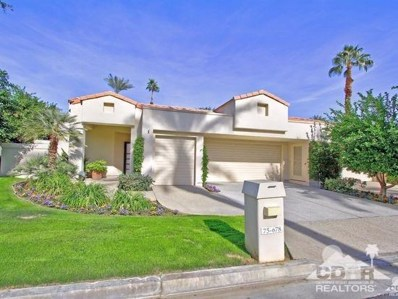 75678 Vista Del Rey, Indian Wells, CA 92210 - #: 218029720