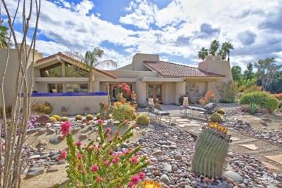 263 Kavenish Drive, Rancho Mirage, CA 92270 - #: 218029830