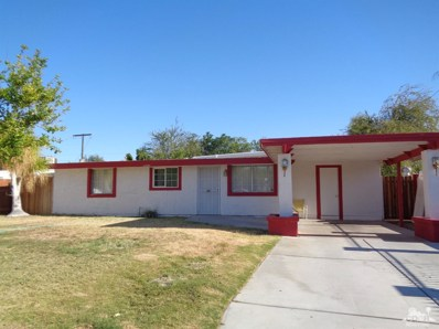 67218 Mission Drive, Cathedral City, CA 92234 - #: 218030070
