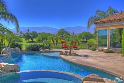 117 Royal Saint Georges Way, Rancho Mirage, CA 92270 - #: 218030614
