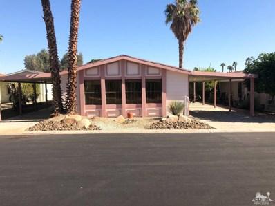 73450 Country Club Drive UNIT 32, Palm Desert, CA 92260 - #: 218031134