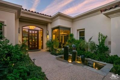 73831 Desert Garden, Palm Desert, CA 92260 - #: 218031238