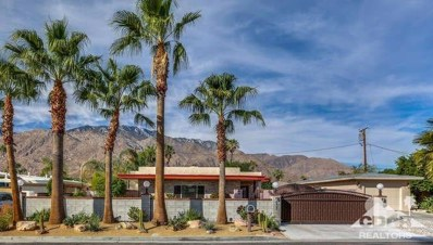 637 N Calle Rolph, Palm Springs, CA 92262 - #: 218031542