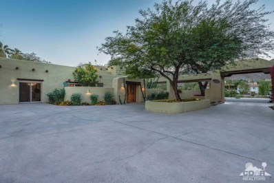 48220 Painted Canyon Road, Palm Desert, CA 92260 - #: 218031754
