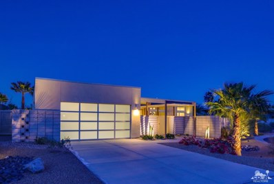 1124 Solace Court, Palm Springs, CA 92262 - #: 218031778