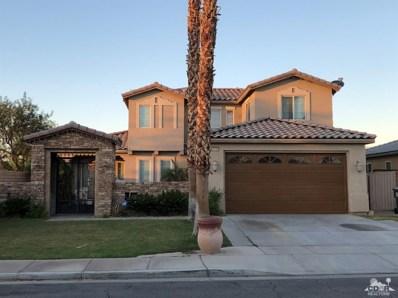 83430 Todos Santos Avenue, Coachella, CA 92236 - #: 218032496