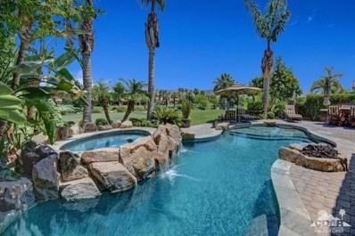 510 Gold Canyon Drive, Palm Desert, CA 92211 - #: 218033058