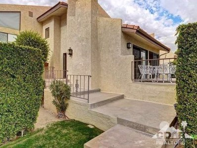 2600 S S. Palm Canyon Drive UNIT 16, Palm Springs, CA 92264 - #: 218033700
