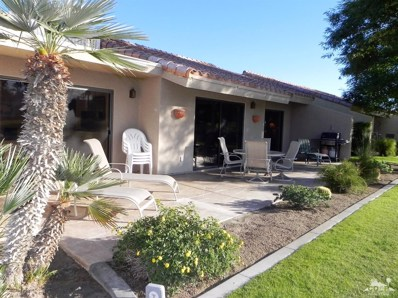 40945 Preston UNIT 38-11, Palm Desert, CA 92211 - #: 218034312