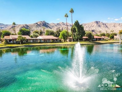 99 Palma Drive, Rancho Mirage, CA 92270 - #: 218034608