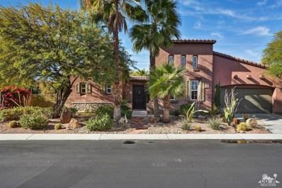 101 Via Santo Tomas, Rancho Mirage, CA 92270 - #: 218034786