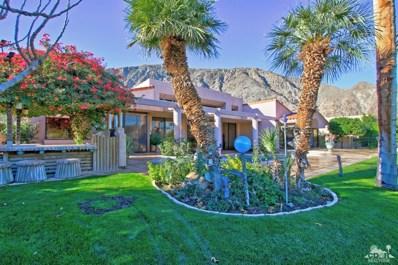 77780 Cottonwood Cove Cove, Indian Wells, CA 92210 - #: 218034974