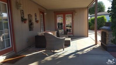 73450 Country Club Drive UNIT 159, Palm Desert, CA 92260 - #: 218035618