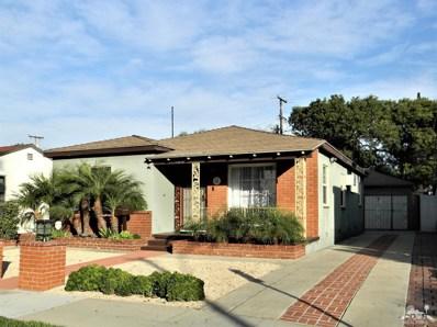 3014 Chestnut Avenue, Long Beach, CA 90806 - #: 218035816