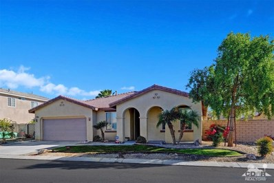 37388 Haweswater Road, Indio, CA 92203 - #: 219000571