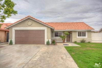 84558 Guitron Street, Coachella, CA 92236 - #: 219000909