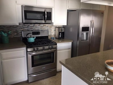 1500 S Camino Real UNIT 202A, Palm Springs, CA 92264 - #: 219000961