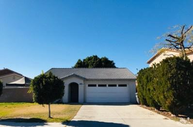 50335 Mazatlan Drive, Coachella, CA 92236 - #: 219001095