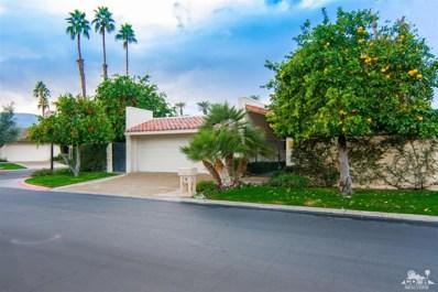 32 Colgate Drive, Rancho Mirage, CA 92270 - #: 219001415