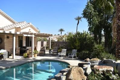 78107 Freisha Court, Palm Desert, CA 92211 - #: 219001465