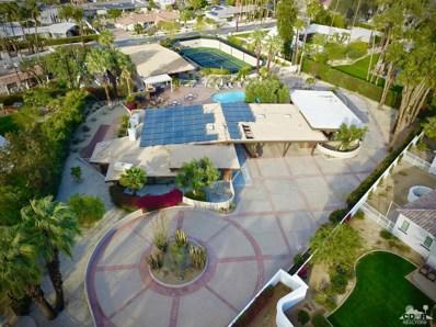 73155 Fiddleneck Lane, Palm Desert, CA 92260 - #: 219001703