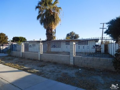 30312 San Luis Rey Drive, Cathedral City, CA 92234 - #: 219001733
