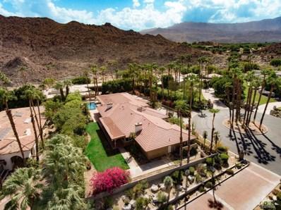 49340 Sunrose Lane, Palm Desert, CA 92260 - #: 219003143