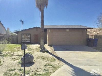 66241 Avenida Barona, Desert Hot Springs, CA 92240 - #: 219004525