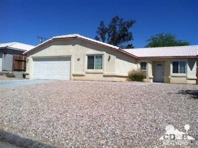 13320 Inaja Street, Desert Hot Springs, CA 92240 - #: 219007613