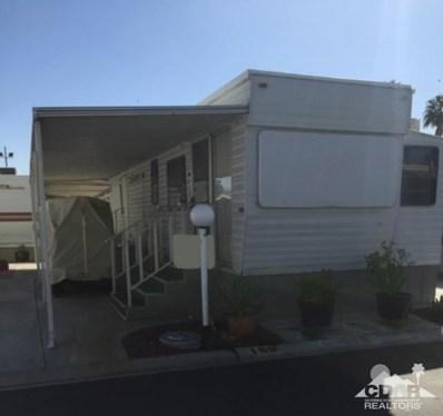 84250 Indio Springs Unit 169, Indio, CA 92201 - #: 219011353