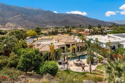 38913 Trinidad Circle, Palm Springs, CA 92264 - #: 219013929
