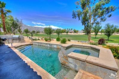 81554 Ulrich Drive, La Quinta, CA 92253 - #: 219014521