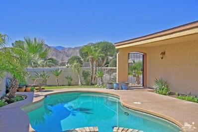76820 Kentucky Avenue, Palm Desert, CA 92211 - #: 219015105