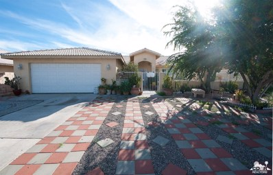 68265 30th Avenue, Cathedral City, CA 92234 - #: 219015305